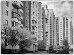 P4290095-bewerkt (RieksKamphuis) Tags: belarus wit rusland monochrome zwartwit zw witrusland olympuspen prime