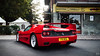 Fifty (Stingray01) Tags: italiy f50 ferrari car cars canon city carbon awesome auto amazing automotive red maranello supercar sportcar super street speed special summer 2017 nikon photo photos power tamron fastcar fast sigma