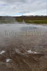 40082396 (wolfgangkaehler) Tags: 2017 europe european iceland icelandic island highlands centraliceland hveravellir hveravellirhotspringsarea volcanic volcanicactivity geothermalarea fumaroles steam mineraldeposit mineralcrystals mineraldeposits