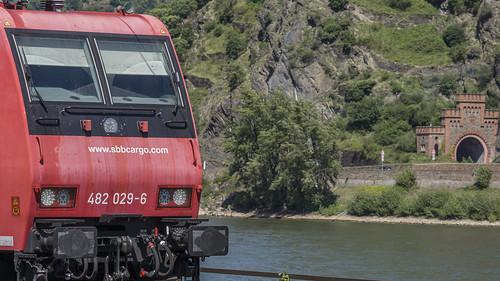 SBB Cargo TRAXX