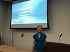 Great Lakes Summer Fellows Final Presentations, 2017 (Cooperative Institute for Great Lakes Research) Tags: summerfellows summer 2017 finalpresentations maryogdahl presentations research projects