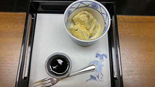 Dessert, Kisoji