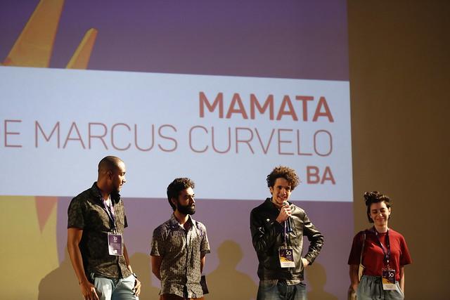 19.09.2017-Mostra Competitiva(curta) - Mamata