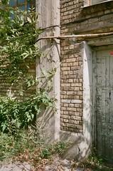 derelict (burning.chrome) Tags: film filmisnotdead filmstill analog fuji superia 200 canon canonet ql17 giii derelict abandoned