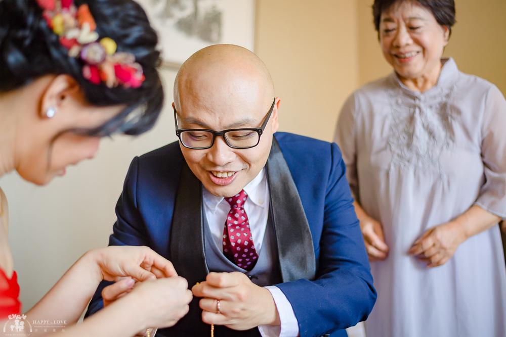 徐州路2號喜來登 婚禮紀錄_0043