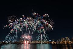 2017台北大稻埕煙火 (philoschen) Tags: d750 nikon 1635mm nikon1635mm taiwan taipei 台灣 台北 大稻埕 大稻埕碼頭 大稻埕煙火節 firework fireworkshow