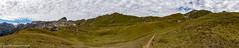 Le Marais - Bendolla (Unliving Sava) Tags: wallis rocdelatsa lemarais alps becsdebosson mountains valdanniviers valais alpen dentblanche suisse summer schweiz switzerland2017 hiking pointedelona grandcornier grimentz rocdorzival zwitserland switzerland