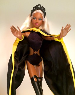 Storm of the X-Men