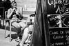 DSCF4814 (靴子) Tags: 人 街頭 街拍 黑白 單色 歐洲 西班牙 馬德里 street streetphoto people bw bnw xt2 fuji