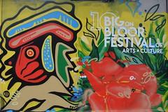 Big on Bloor 2017 (hogtown_blues) Tags: toronto ontario canada bigonbloor bigonbloorfestival streetfestival streetart bloorstreet bloordale bloordalevillage