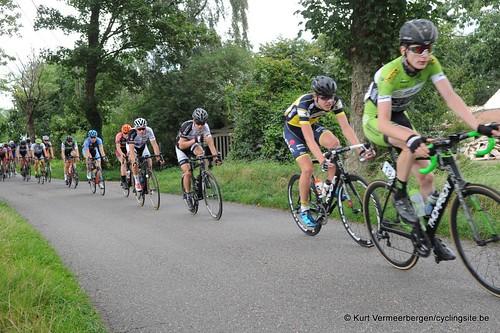 Omloop Vlaamse gewesten (316)