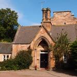 Newington Lodge