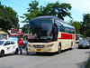 Davao Metro Shuttle 557 (Monkey D. Luffy ギア2(セカンド)) Tags: bus mindanao philbes philippine philippines enthusiasts society photography photo busd explore enthusiast guillin daewoo