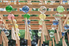 blowin' in the wind (it05h1) Tags: landscape architecture japan shrine japanese windchime windchimes saitama kawagoe windbell windbells it05h1 furin japanscape