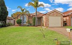 69 Bricketwood Drive, Woodcroft NSW
