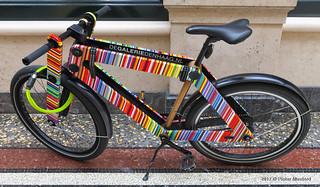 Art Bicycle