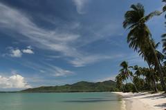 Phang Nga Bay, Thailand (Baptiste L) Tags: phangnga aophangnga phangngabay thailand andamansea