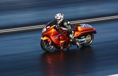 National Finals_6635 (Fast an' Bulbous) Tags: bike biker moto motorcycle fast speed power jap japanese turbo tubocharged prostreet ssb super street santapod drag race strip racebike nikon outdoor d7100 gimp track motorsport
