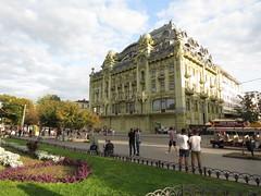 Architecture in Odessa (kalevkevad) Tags: best flickr odessa odesa ukraine