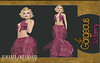 BE GHORGEOUS - My 60L Secret Sale (lemaniaindigo) Tags: 60l secret lemania sl second life secondlife meander dress gorgeous