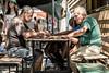 Jaffa day. (kamal057) Tags: backgammon tel aviv isrrael palestine yaffa jaffa yaffo flea market