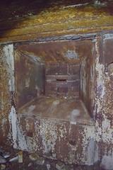 DSC_6663 (PorkkalaSotilastukikohta1944-1956) Tags: bunkkeri hylätty neuvostoliitto porkkalanparenteesi porkkala porkkalanparenteesibunkkeri abandoned bunker soviet degerby suomi finland exploring