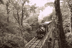 Talyllyn (Mike 7416) Tags: talyllyn railway fletcher jenning no 1 dolgoch viaduct