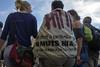 2014.10.19 #NiMutsNiGabia_11 (Bru Aguiló) Tags: nimutsnialagàbia esplugues barcelona placaufec protesta especulación manifestación mossosdesquadra represión derechoshumanos
