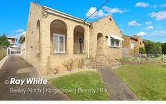 14 Miller Avenue, Bexley North NSW