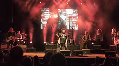 Richard Clapton - The Party That Never Ends 2017, 06/16 (geemuses) Tags: richardclapton singer songwriter musician statetheatre nsw australia music rockmusic popmusic livemusic concert inconcert australianmusician lights lightshow performance performer night nightlights