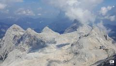 Breathtaking (Ivica Pavičić) Tags: triglav top slovenia julian alps clouds sky