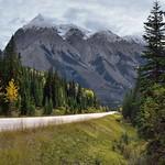 A Road Through the Mountains (Yoho National Park) thumbnail