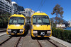 Laying Over At Lavender Bay (jamesmp) Tags: sydneytrains cityrail railcorp downeredi downerrail reliancerail waratah 4gttrain electricmultipleunit electrictrain suburbantrain localtrain sydneyharbour sydneyharbourbridge lavenderbay newsouthwales australia