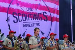 Woodwind Wonders (Daniel M. Reck) Tags: 2017nationalscoutjamboree 2017jambo attsummitstadium bsa boyscoutsofamerica dmrfeature dmrphoto glenjean jamboreeband mounthope music nsj nationalscoutjamboree nationalscoutjamboreeband sbr scouting summitbechtelreserve westvirginia year2017 altosax bandmusician clarinet sax saxophone student unitedstates