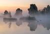 Smitsveen (Pieter ( PPoot )) Tags: dwingelderveld smitsveen mits zonsopkomst ganzen