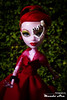 Operetta, MH (Mundo Ara) Tags: operetta monster high doll