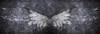 Celestial Visitation (Andrea Kollo Photography) Tags: angel angelwings fineart fineartprints fineartphoto andreakollo andreakollophotography celestialvisitation