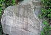 Thunderhead Sandstone (Neoproterozoic; Chimney Tops overlook roadcut, Great Smoky Mountains, Tennessee, USA) 4 (James St. John) Tags: thunderhead sandstone precambrian proterozoic neoproterozoic clingmans dome great smoky mountains national park tennessee