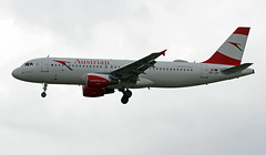OE-LBY 17-06-2017 17-06-2017 (Burmarrad (Mark) Camenzuli) Tags: airline austrian airlines aircraft airbus a321214 registration oelby cn 5122 17062017