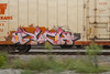Much (Psychedelic Wardad) Tags: freight graffiti ibd heavymetal hm much