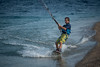 Zlatni rat beach at Bol 3 (Ivica Vojnić) Tags: brač bol croatia hrvatska island seaside travel beach nikon d750 surfing