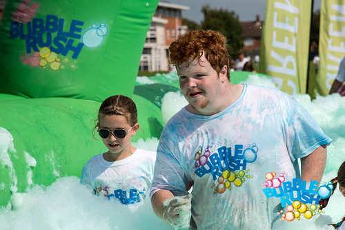 Bubble Rush 2017 R-164