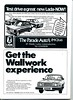 img142 (spankysmagicpiano) Tags: manchester motor show platt fields 80s 1980s