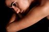 Laís Sirtoli (Sharlene Melanie) Tags: eyes buddy nud corpo moviment duble exposition multiple skin black woman brazilian girl