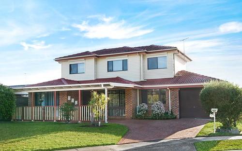 2 Sarah Pl, Bossley Park NSW 2176