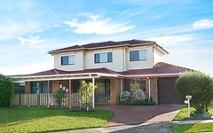 2 Sarah Place, Bossley Park NSW