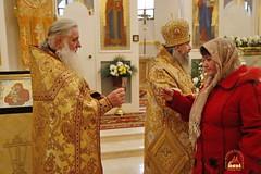 45. Праздник Святителя Николая в Кармазиновке