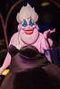 Frightfully Fun Parade (looseey) Tags: ursula frightfullyfunparade disneyland mickeyshalloweenparty
