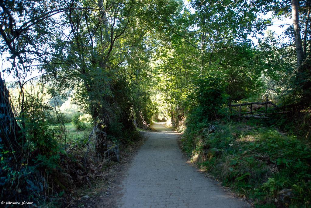 06.- 2017.- Caminhada - Sotillo de Sanábria-Cascata e Laguna de Sotillo-Sotillo (13)