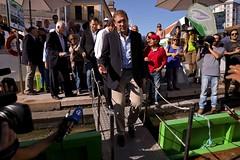 Autárquicas 2017: Pedro Passos Coelho em Aveiro